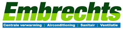 Installatie Bedrijf Embrechts: Centrale verwarming | Airconditioning | Sanitair | Ventilatie